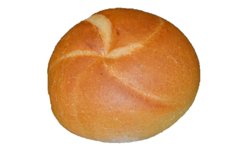 Kaiser broodje - Graaggedaan
