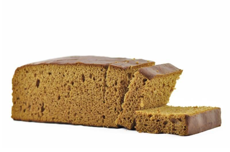 Ontbijtkoek - Graaggedaan