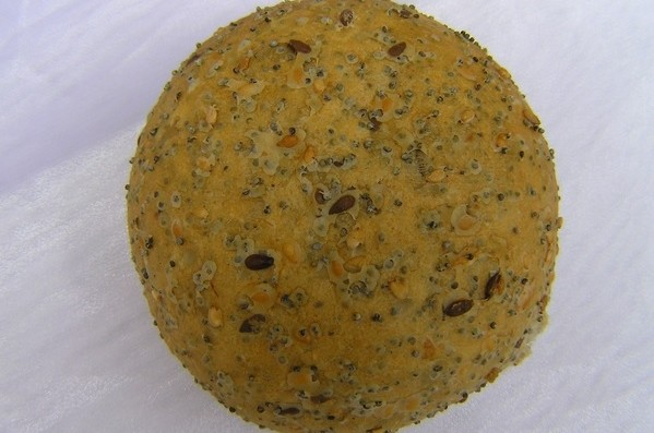 Alpenwiese broodje - Graaggedaan