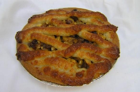 Walburger appeltaartje - Graaggedaan