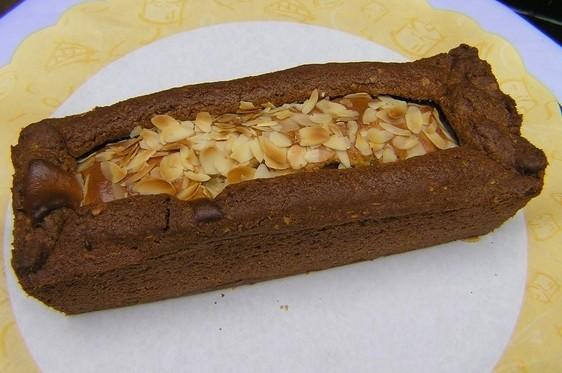 Speculaas Cake - Graaggedaan